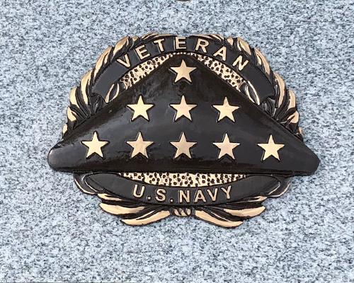 Veteran Medallion